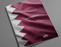 Nakilat Qatarization Brochure