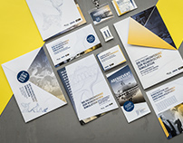 Print Design - Keyvisual Design - CADFEM conference