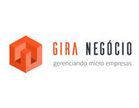 Gira Negócio ® Branding