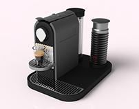RHINO - Nespresso Machine