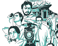 Indianama - Satyajit Ray