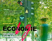 Economic Horizons: econ(l)om(g)y