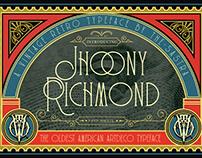 Jhoony richmond