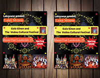 Event Flyer projects
