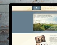 Tidalwalk Website
