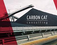 Diseño Gráfico Carbon Cat C.
