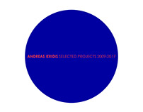 Selected Projects 2009-2017