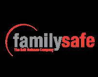 Family Safe Program Logo