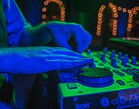 DJ Thrive Promotional