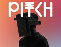Pitch 2016