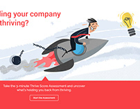 Business Assessment Illustrations