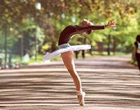 Eva - Dance in Lyon - Yanis Ourabah
