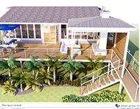 Pawley's Island master plan 2016