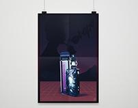Poster: Vape