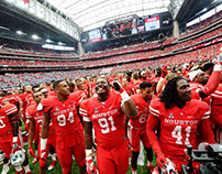 University of Houston 2017 Football Season