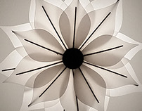 Soft Power Light Shade