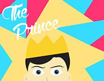 THE PRINCE STRANGER