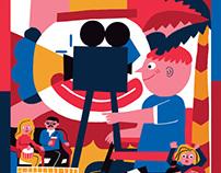 Totó short film kids festival - ES