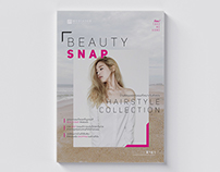 BEAUTY SNAP magazine