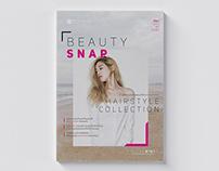 BEAUTY SNAP magazine