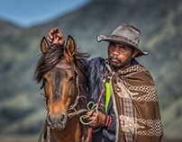 The Horseman Sukadi