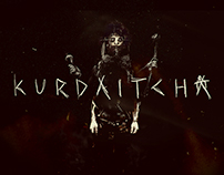 KURDAITCHA
