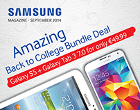 Samsung Guide September 2014