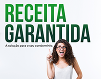Receita Garantida - Gestart Condomínio