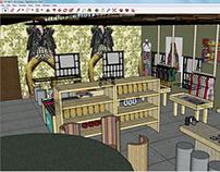 INTA303 Digital Modeling