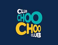 VIA Rail - Club Choo Choo