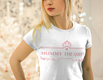 Mother's Day T-Shirts Collection