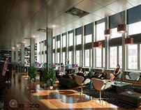 ORIS office building Wien, Austria