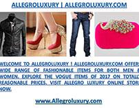 Allegroluxury.com - Allegroluxury Wonderful Fancy Items