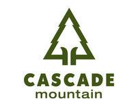 Logo: Cascade Mountain