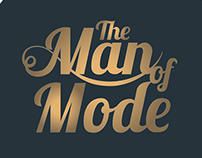 The Man of Mode Branding and Publicity (2015)