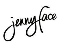 Logo: Jennyface