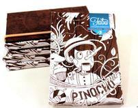 Pinocho fabu