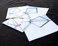 Cox Rayner Architects 2011 Christmas Card