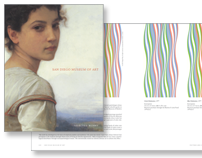 Design & Layout: Permanent Collection Catalog