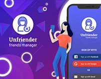 Unfriender