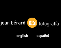 Jean Bérard fotografìa
