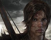 Microsoft Store: Tomb Raider