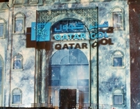 Qatar Cool Videomapping