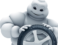 Michelin Presenter