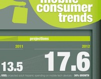 Hispanic Mobile Consumer Trends 2012