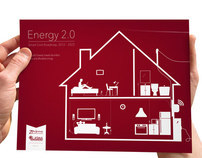 Energy 2.0: Smart Grid Roadmap, 2012 – 2022