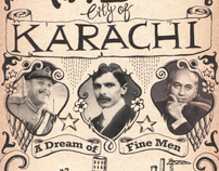 The Lost City of Karachi – PostCards