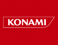 Konami Website Pitch (Feb 2005)