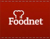 Foodnet.vn iOs Application