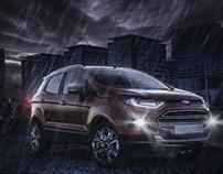 Ford Halloween Series